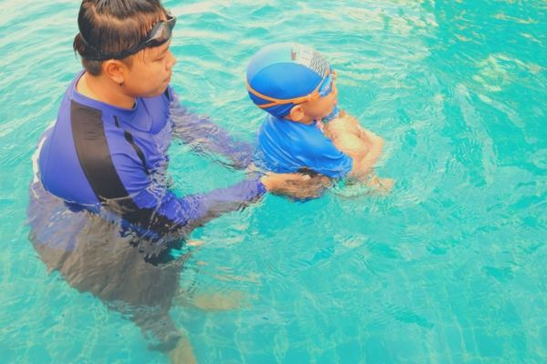 Survival Swim Skills to Keep Your Child Safe - The Swim Revolution